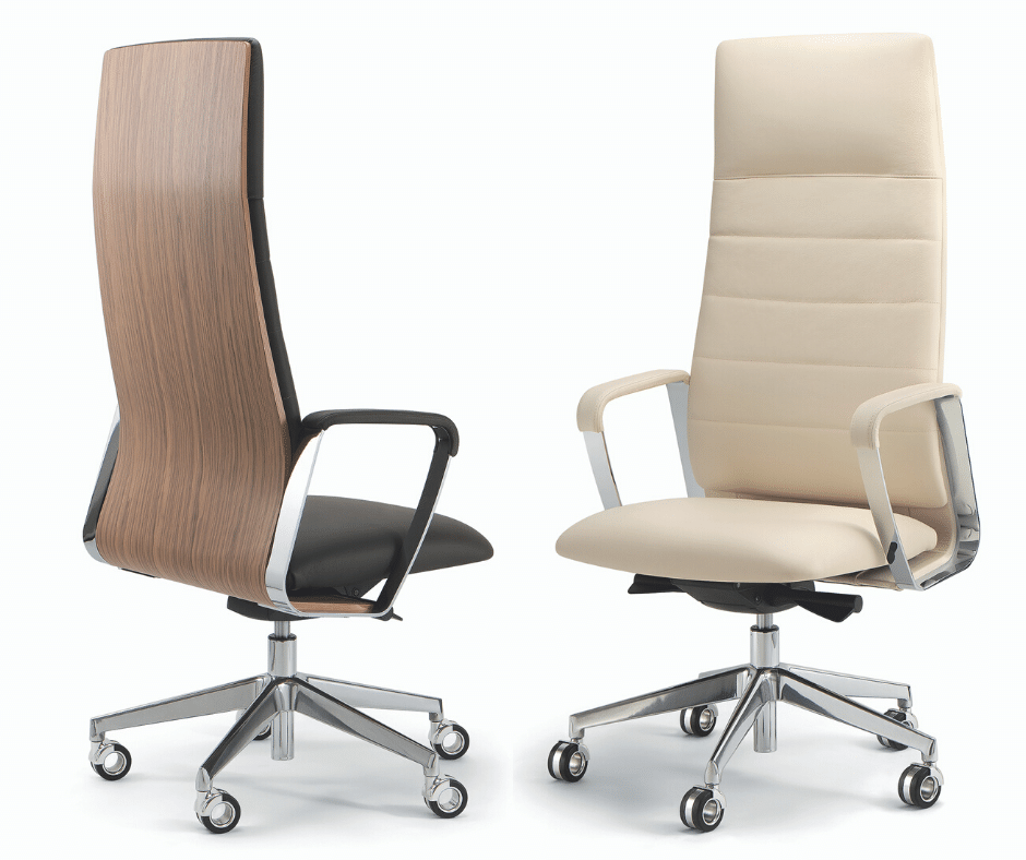 Directa ergonomic desk chair