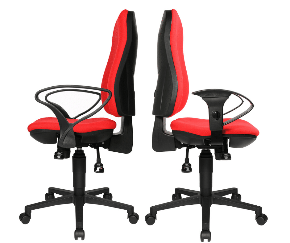 Support SY ergonomic desk chair