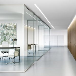 Partitions and Panels