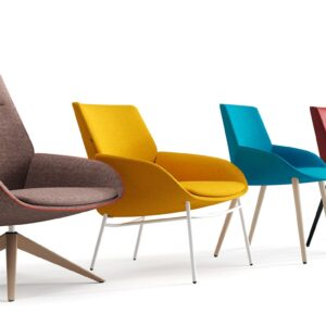 Noom lounge chairs