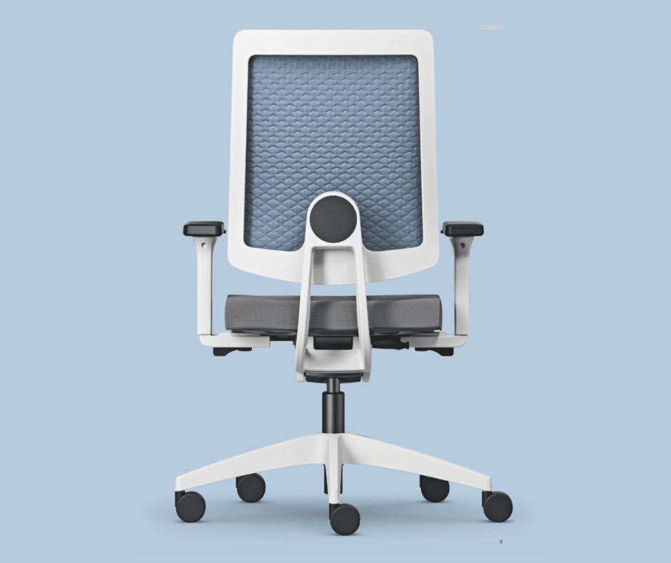 Sedus Black Dot ergonomic desk chair