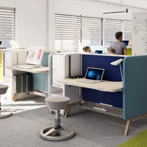 Mikomax Stand Up Desk