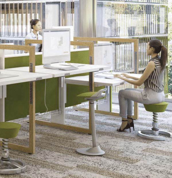stand-up desks workstation