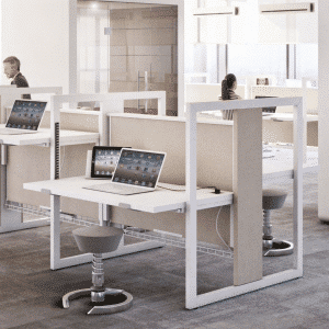 Mikomax – Smart Office – Stand-Up Desks