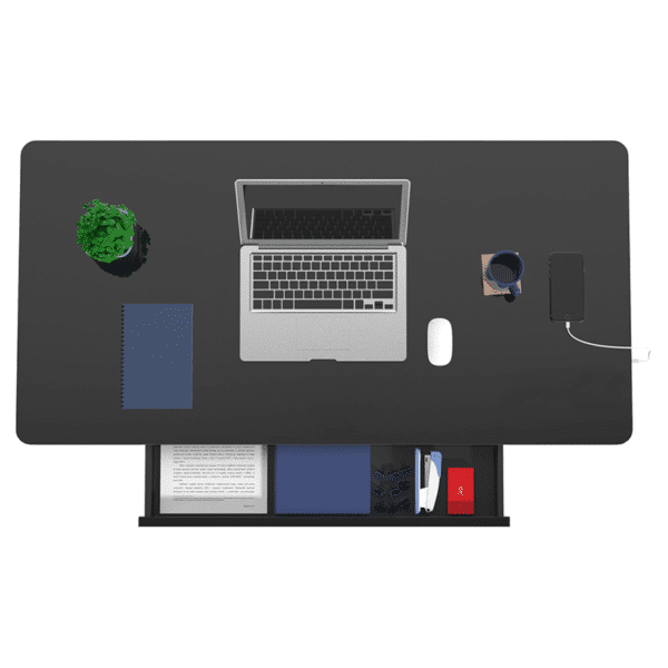 ET118 height adjustable desk