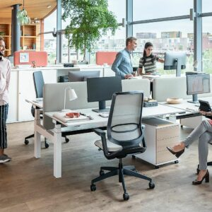 se:flex office swivel chair