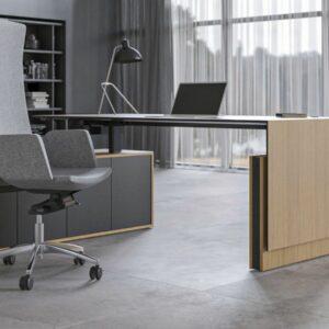 MOTION executive desk