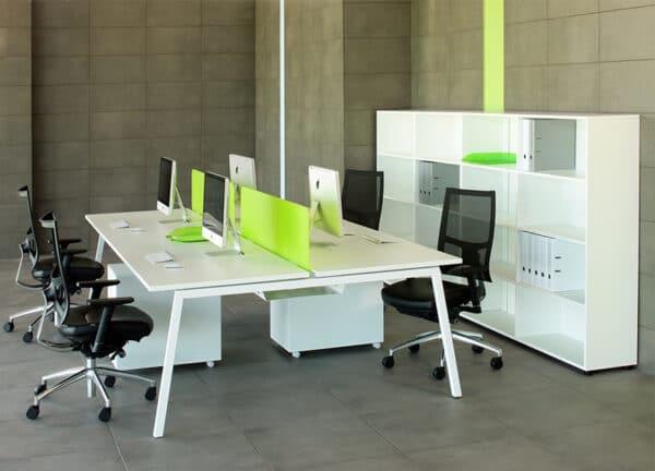 Nova A desks