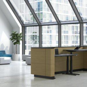 ICE reception furniture