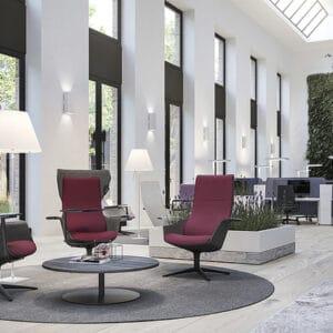 Wooom lounge chair