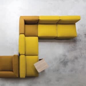 Dado sofas