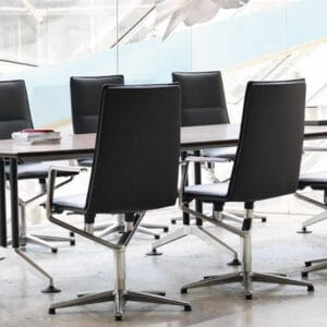 SOLA executive and boardroom chair