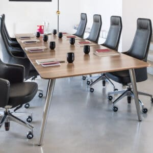 Silent Rush executive and boardroom chair