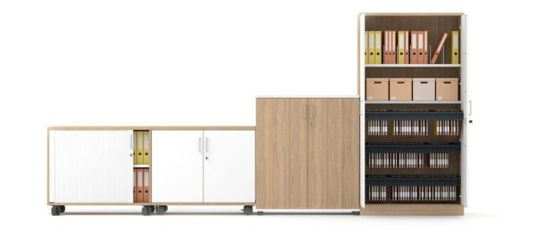 UNI Storage System