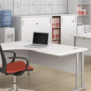 OPTIMA lockable cabinets