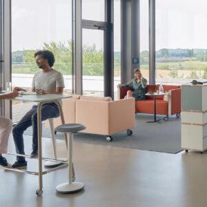 SE LAB workshop table